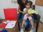המלצות לדיקור סיני לילדים לדלקות אוזניים